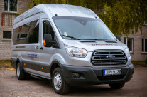 Ford Transit 2015 — photo9