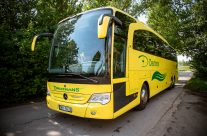 MERCEDES  BENZ TRAVEGO – photo 14