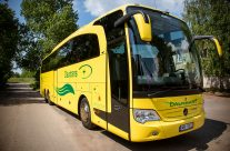 MERCEDES  BENZ TRAVEGO – photo 25
