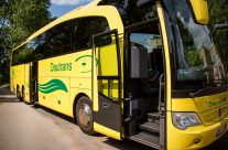 MERCEDES  BENZ TRAVEGO – photo 20