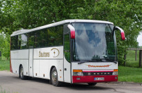 SETRA 315 GT-HD — photo 01