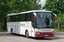 SETRA 315 GT-HD — photo 03