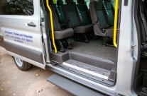 Ford Transit 2015 — photo4