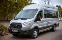 Ford Transit 2015 — photo7