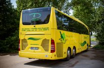 MERCEDES  BENZ TRAVEGO – photo 12